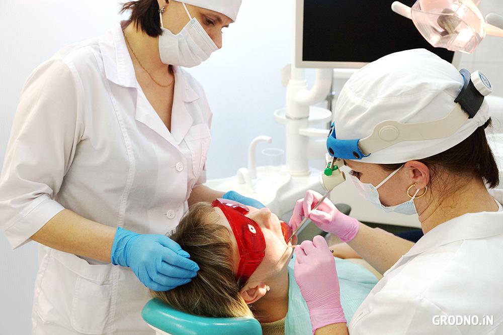 Методы отбеливания зубов в стоматологии