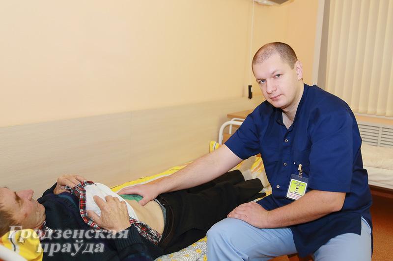 Главный врач морозовской больницы колтунов игорь ефимович