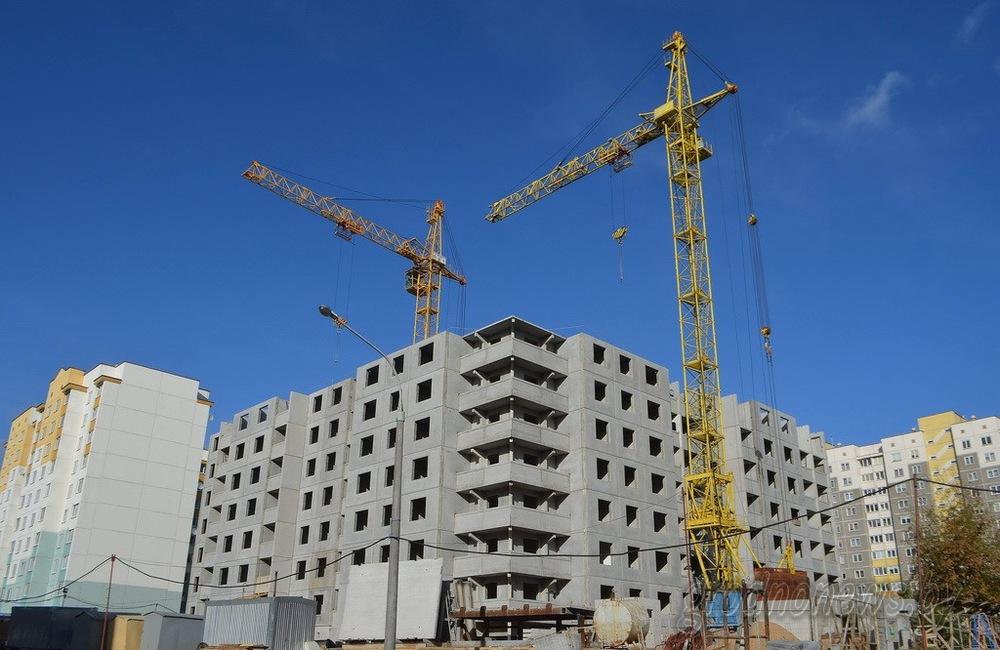 Рынок недвижимости в Гродно: квадратный метр от $880 до $1200