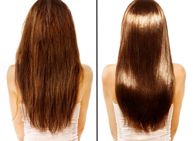 Бионизация волос что это