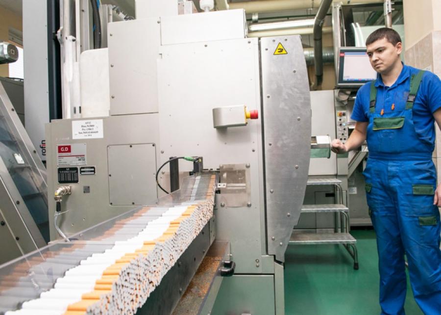 Гродненская фабрика табачных изделий сигареты оптом цена в иркутске
