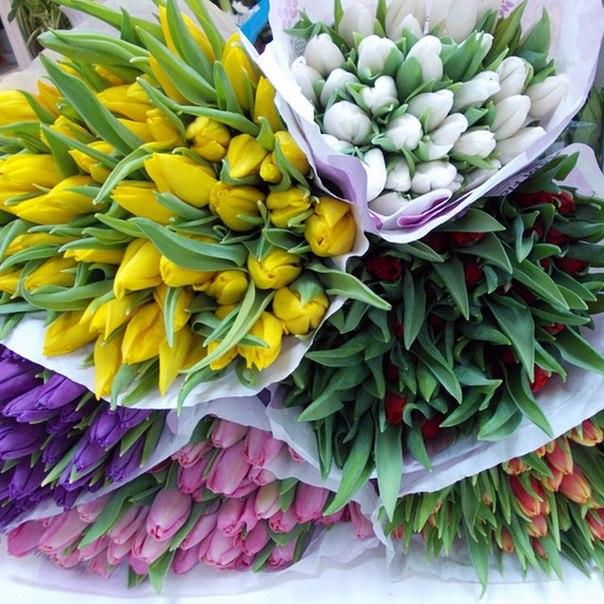 Букеты тюльпаны оптом с доставка по россии, подарку цветы доставка