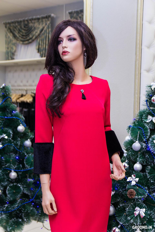 Открытки, открытки новое поступление новогодней коллекции платьев