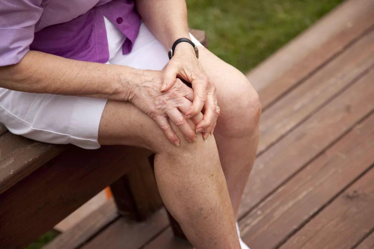 Клуб почему болят суставы как вернуть эластичность суставов