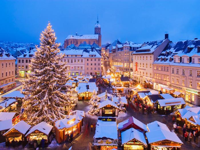 Картинки по запросу Краков новогодний