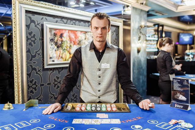 как создать игру онлайн покер на