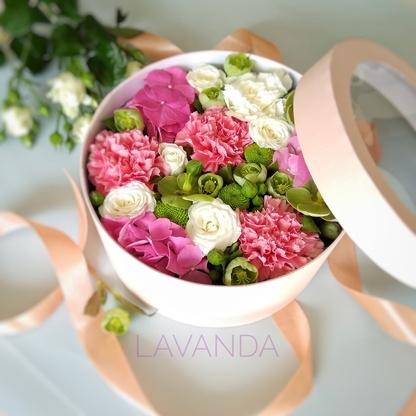Как делать цветок для мамы