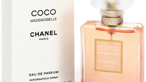 Coco Mademoiselle edp Chanel